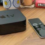Se está trabajando en un nuevo y potente Apple TV 4K