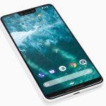 Se filtraron las especificaciones de Google Pixel 3, Pixel 3 XL y muestras de cámaras