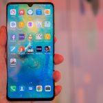 Se revela la fecha de lanzamiento del Huawei Mate 20 X 5G