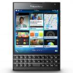 BlackBerry Passport es el teléfono cuadrado que nadie pidió