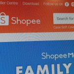 Shopee: todos los productos enviados desde China se desinfectan diariamente
