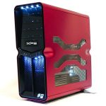 Sistema de juegos Dell XPS 730x H2C Intel Core i7