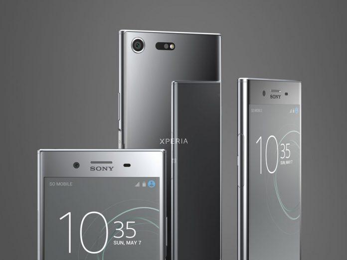 Sony Xperia XZ Premium G8141 y G8142 Diferencias de número de modelo