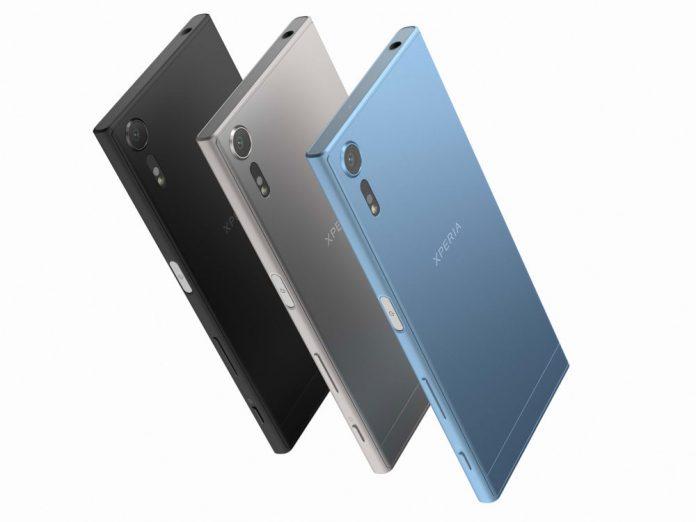 Sony Xperia XZs G8231 y G8232 Diferencias de número de modelo