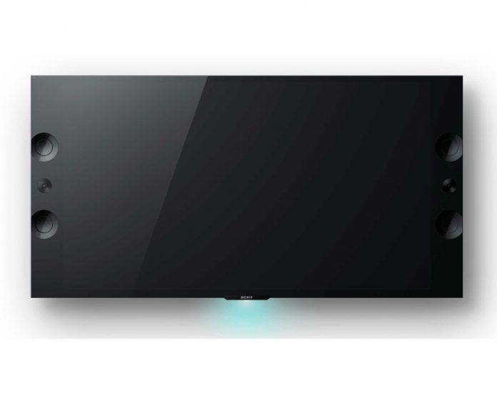 Sony anuncia los precios del televisor Bravia X9 4K para el Reino Unido