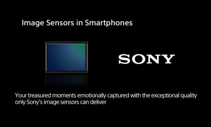 El presunto sensor de la cámara del teléfono inteligente Sony IMX686 aparece en un video teaser