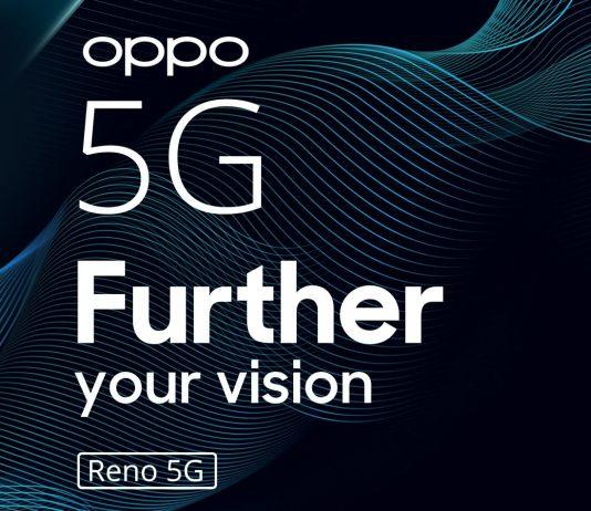 T-Mobile Holanda prueba la conexión 5G con Oppo Reno 5G