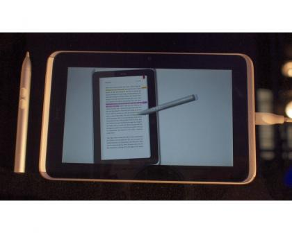 Lápiz óptico HTC Flyer