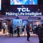 Teléfonos inteligentes plegables TCL: nuevos modelos presentados