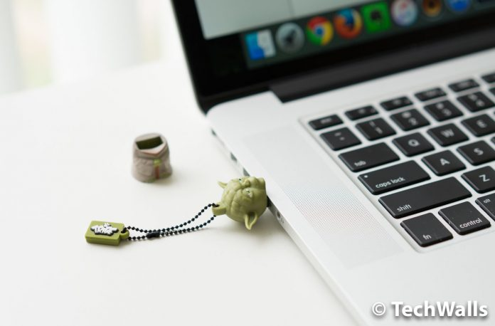 USB tóxico: cuidado con lo que conectas