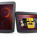 Ubuntu para tabletas llegará a Nexus 7 y Nexus 10 esta semana