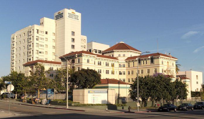 Hollywood_Presbyterian_Medical_Center