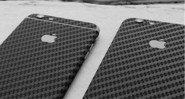 piel iphones