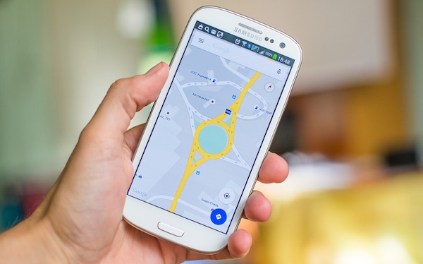 Usos prácticos de la tecnología GPS