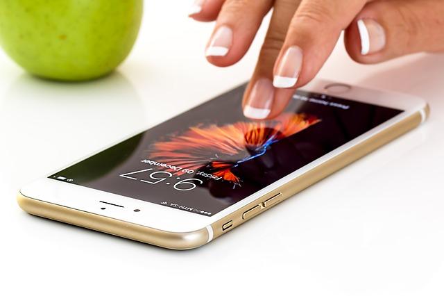 Utiliza el smartphone de forma correcta y aumenta tu proceso de autodesarrollo