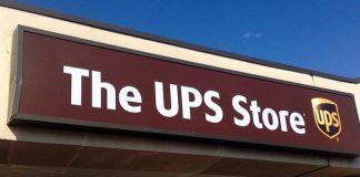 Tienda UPS