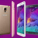 Vea el discurso principal de repetición del evento de lanzamiento de Galaxy Note 4 completo