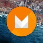 Vista previa de desarrollador de Android M 2: actualización OTA o firmware Flash