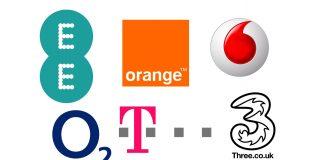 Vodafone obtiene voz HD, hace que las personas que llaman suenen humanas