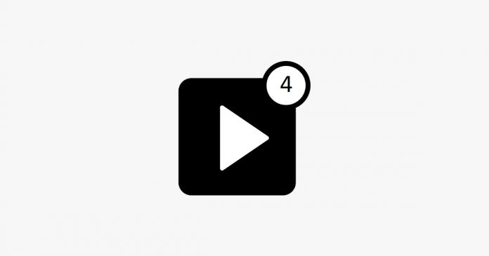 WhatsApp para iOS para admitir la reproducción de audio en notificaciones