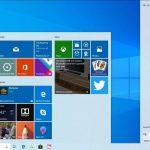 Windows 10 versión 1903, también conocido como actualización de mayo de 2019 nuevas funciones