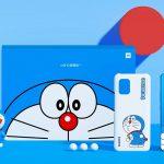 Xiaomi Mi 10 Youth Edition obtiene una edición especial de Doraemon