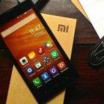 Xiaomi Redmi 1S obtiene la actualización MIUI 6
