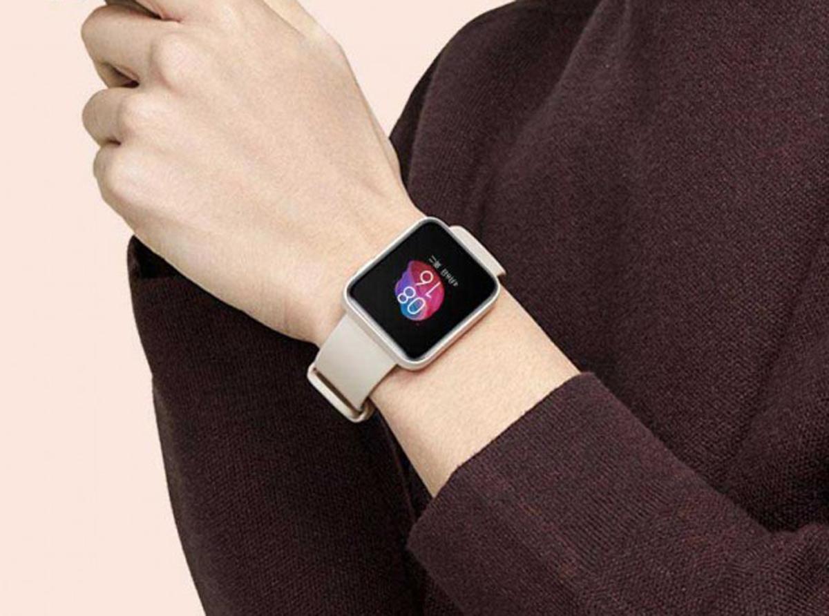 Reloj Xiaomi Redmi