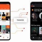YouTube Music reemplazará a Google Play Music para fin de año
