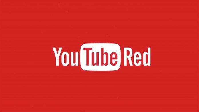 YouTube Red: la verdad y nada más que la verdad