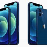 iPhone 12 Mini Número de modelo A2176, A2398, A2399, A2400 Diferencias