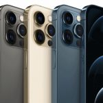 iPhone 12 Pro Número de modelo A2341, A2406, A2407, A2408 Diferencias