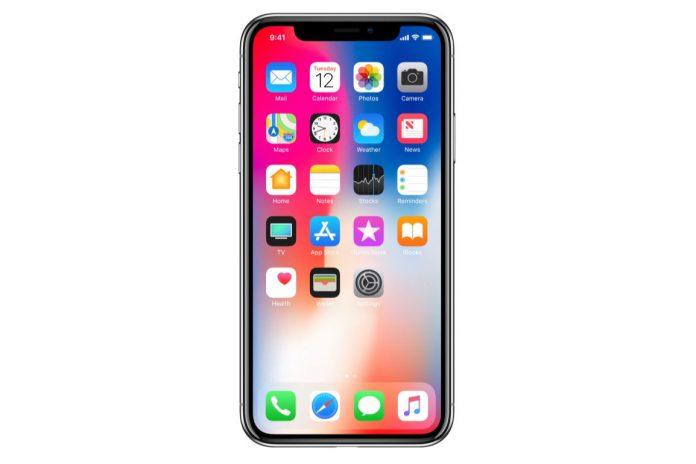 iPhone X Módem Qualcomm A1865 frente a Módem Intel A1901