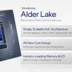 Los supuestos puntos de referencia de Intel Core i9-12900K aparecen en Geekbench;  Supera al AMD Ryzen 9 5950X