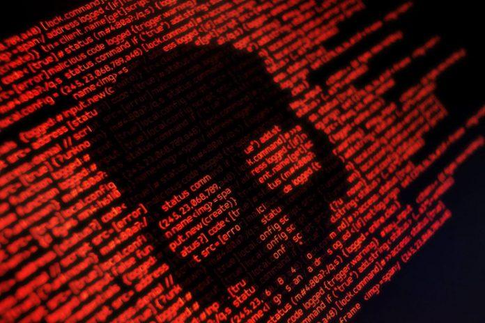ransomware malware cybercriminals cybersecurity cyberthreats hacker hackers