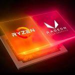 Las CPU AMD Zen 4 Ryzen contarán con gráficos integrados