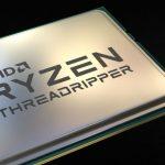 Se rumorea que las CPU AMD Ryzen Threadripper serie 5000 se lanzarán en agosto