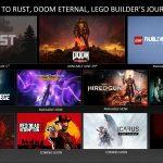 NVIDIA DLSS ahora disponible para Proton Linux;  El apoyo para DOOM Eternal llegará el 29 de junio