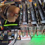 NVIDIA lanza el controlador GeForce 466.27 con el nuevo limitador Anti-Ethereum