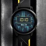 Cyberpunk 2077 Limited Edition OnePlus Watch se lanzará en China la próxima semana