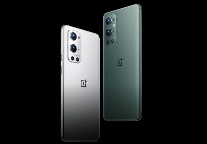 OnePlus 9 and 9 Pro Now Official: Featuring Snapdragon 888, 120Hz Display, Hasselblad Camera