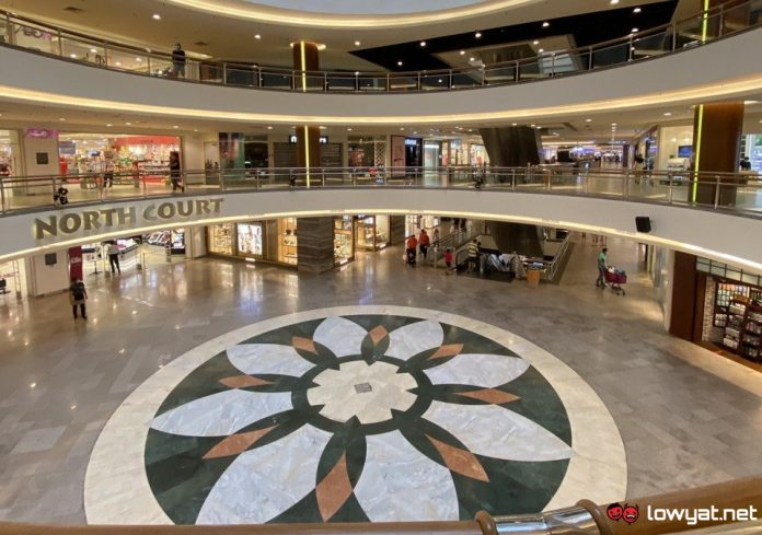 Shopping Malls and Retail Industry Not Happy With The HIDE List and Closure Directive