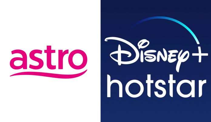Astro Movies Pack Customers Will Be Charged On 1 June For Disney+ Hotstar – Even If They Don't Want It