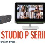 Los equipos de videoconferencia Poly Studio P Series ya están disponibles en Malasia