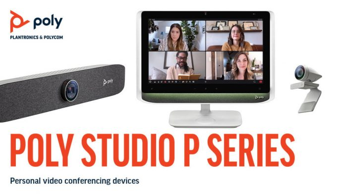 Poly Studio P Series Video Conference Gears Now Available In Malaysia