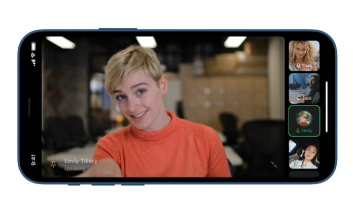 Telegram Group Video Calls Conferencing Feature May