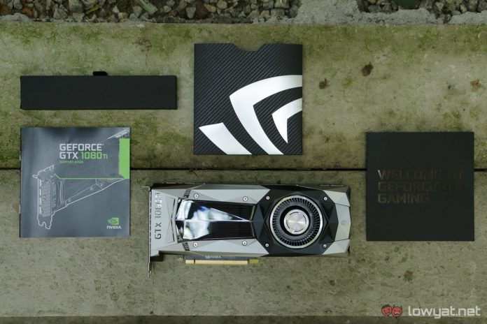 NVIDIA GeForce GTX 1080 Ti Review: High Performance Beast
