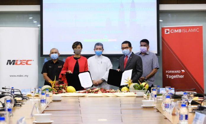 MDEC And CIMB Islamic Enter Partnership To Help Farmers Digitalise Their Operations