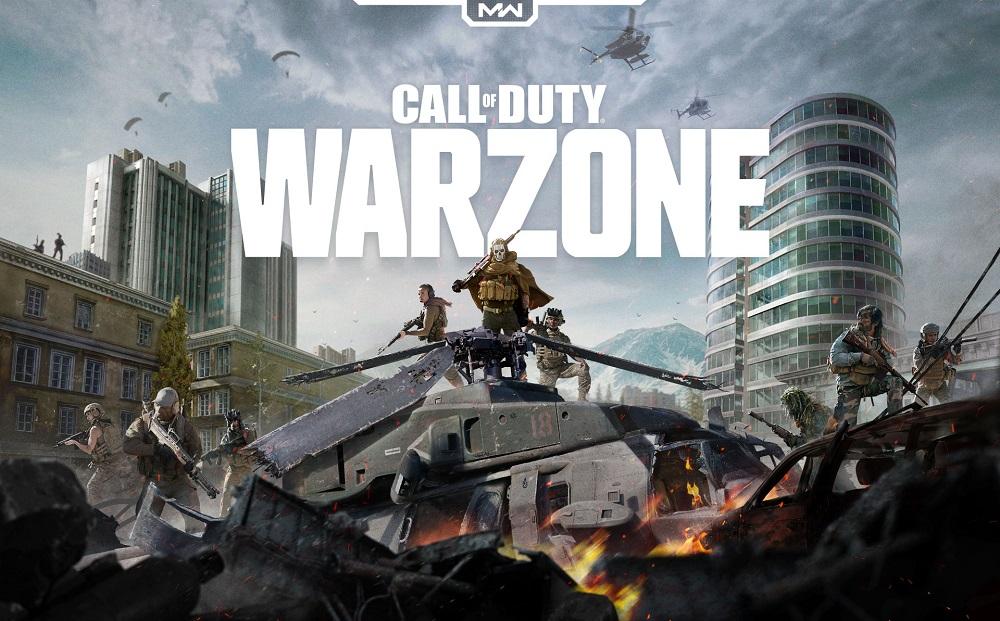 Call of Duty: zona de guerra