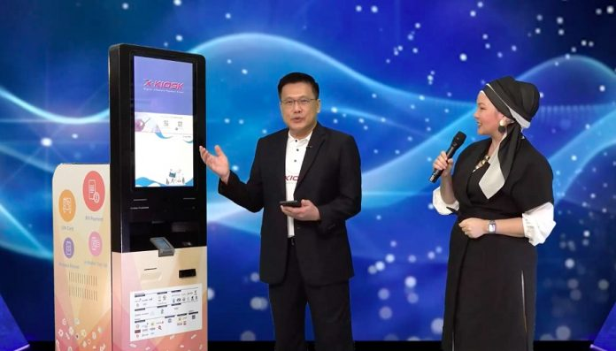 OpenSys To Deploy Payment Kiosks For Underserved Communities